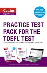 Papel Practice Test Pack for the TOEFL Test