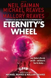 Papel Eternity'S Wheel (Interworld 3)