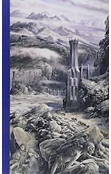 Papel The Lord of the Rings (Hardback)