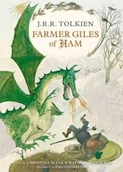 Papel Farmer Giles Of Ham
