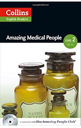 Papel Amazing Medical People - Collins Readers