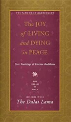 Libro The Joy Of Living And Dying In Peace