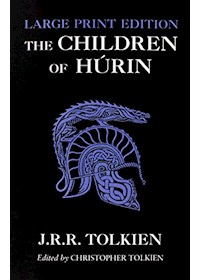Papel Children Of Hurin,The (Pb)