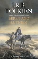 Papel Beren and Luthien
