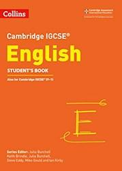 Papel Cambridge Igcse: English Student'S Book