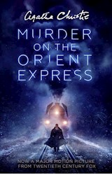 Papel Murder on the Orient Express (Movie Tie-In)