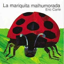 Libro La Mariquita Malhumorada