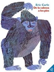 Libro De La Cabeza A Los Pies