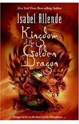 Papel Kingdom of the Golden Dragon
