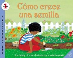 Libro Como Crece Una Semilla