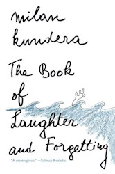 Papel The Book Of Laughter And Forgetting