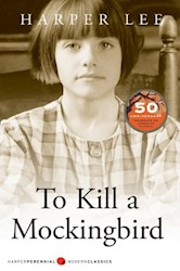 Papel To Kill A Mockingbird