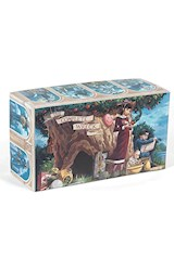 Papel A Series of Unfortunate Events Complete Collection Box Set (Hardback)