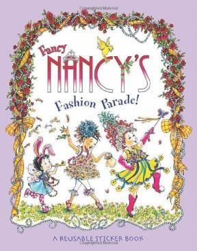 Papel Fancy Nancy Fashion Fashion