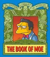 Libro The Book Of Moe