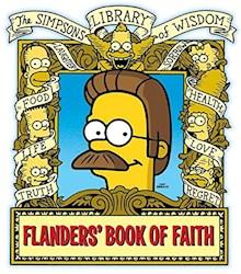 Libro Flander ' S Book Of Faith