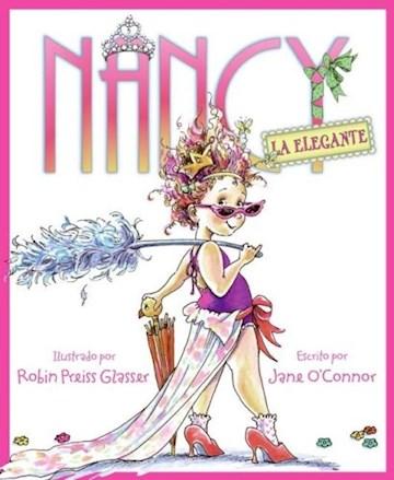 Papel Nancy La Elegante