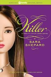 Papel Pretty Little Liars #6: Killer (Sale)