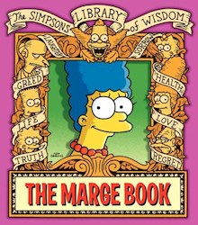 Libro The Marge Book