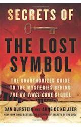 Papel SECRETS OF THE LOST SYMBOL