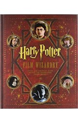 Papel HARRY POTTER FILM WIZARDRY