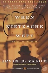 Papel When Nietzsche Wept: A Novel Of Obsession