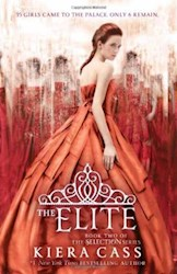 Papel The Elite (The Selection)