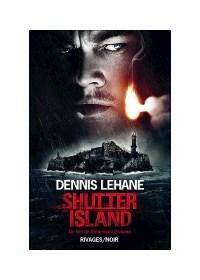 Papel Shutter Island
