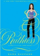 Papel Ruthless (Pretty Little Liars, Book 10) Sale