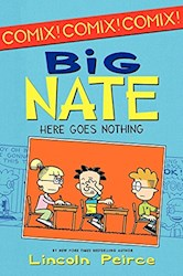 Papel Big Nate: Here Goes Nothing