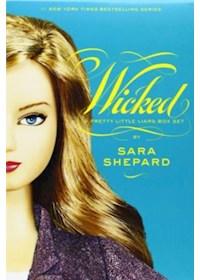 Papel Wicked:A Pretty Little Liars Box Set (Pb)