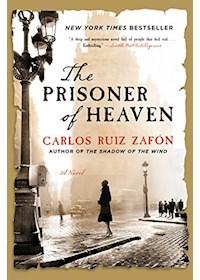 Papel Prisoner Heaven (Pb)