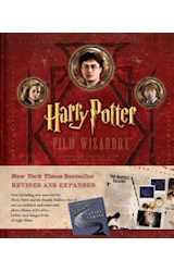 Papel Harry Potter Film Wizardry (Revised and Expanded)