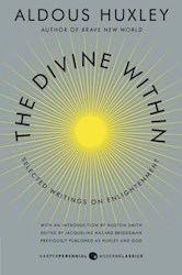 Papel The Divine Within: Selected Writings On Enlightenment