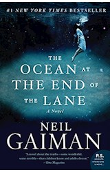 Papel The Ocean at the End of the Lane: A Novel