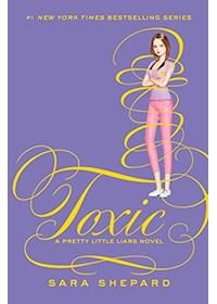 Papel Toxic (Pb) - Pretty Little Liars 15