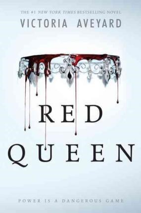 Papel Red Queen