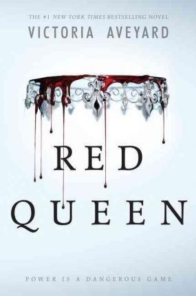 Papel Red Queen
