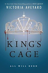 Papel King'S Cage