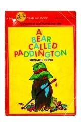 Papel A Bear Called Paddington