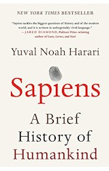 Papel SAPIENS: A Brief History of Humankind