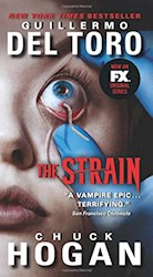 Papel The Strain (The Strain Trilogy)