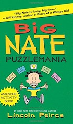 Papel Big Nate: Puzzlemania
