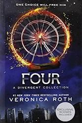 Libro 4 ( Divergent )