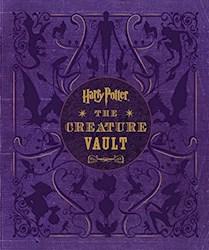 Papel Harry Potter: The Creature Vault