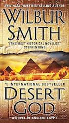 Libro Desert God