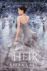 Papel The Heir (The Selection)