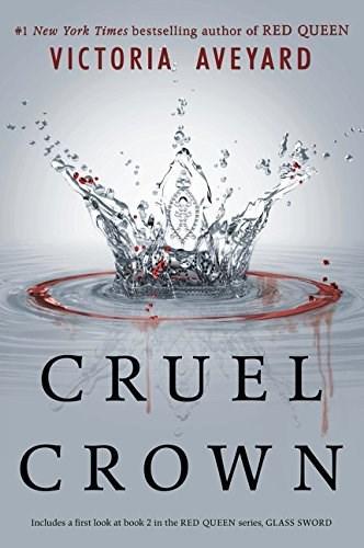 Papel Cruel Crowns