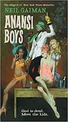 Papel Anansi Boys