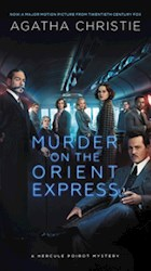 Papel Murder On The Orient Express (Movie Tie-In)